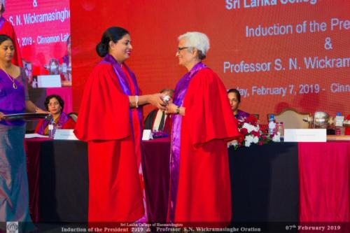 11. Fellowship award